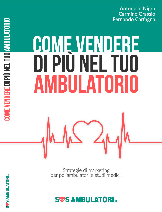 Libro Come vendere di più in ambulatorio