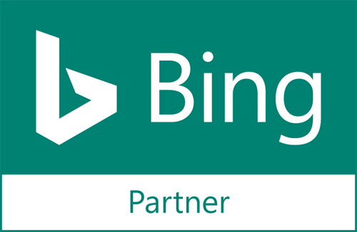 Bing Partner Certificato