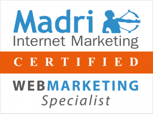 Madri Internet Marketing Web Marketing Specialist