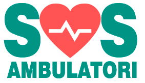 Logo SOS Ambulatori