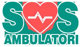Logo SOS Ambulatori