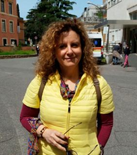 Antonella D'Alessio