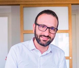 Carmine Grassio - Team SOS Ambulatori, Marketing strategico